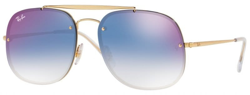 Ray Ban The General versione Blaze