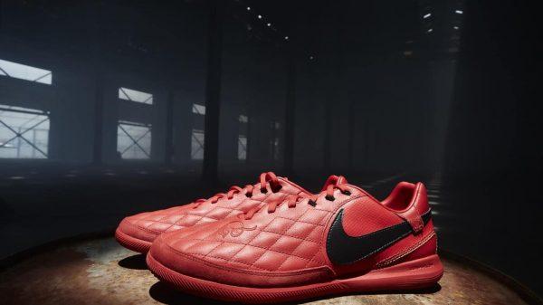 Nike LegendX Barcelona+Milan versione Milan