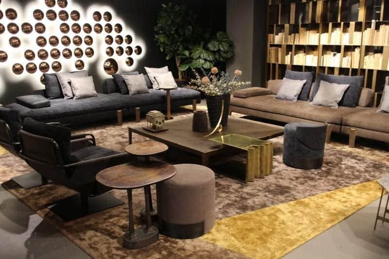 Henge Design Week New York 2018 maggio