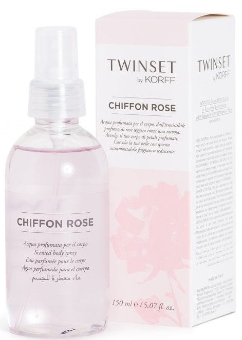 scented body mist di Twinset by Korff