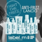 label.m ANTI FRIZZ foto in evidenza