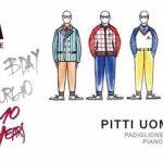 I pantaloni GTA uomo P/E 2019, espressione di stile al Pitti Immagine 94