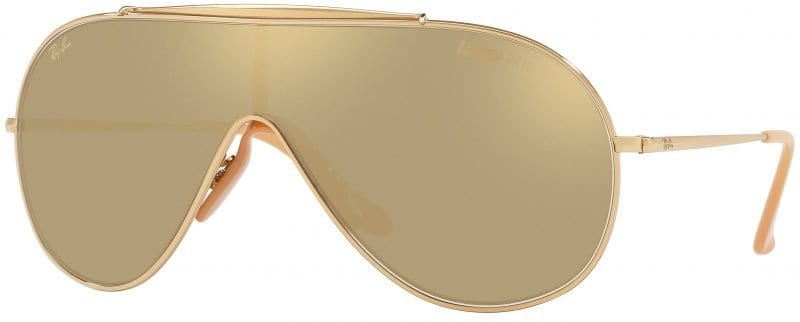 Ray-Ban Golden Wings
