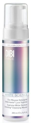 Dibi_WHITE-SCIENCE_Eco-Mousse-Detergente