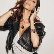 Rebecca Gioielli è Federica Nargi la testimonial della nuova campagna pubblicitaria per le nuove collezioni