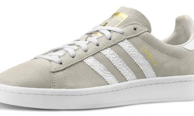 Scarpa sportiva adidas Stan Smith per AW LAB