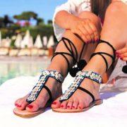 BALI BALI collezione sandali donna primavera estate 2019