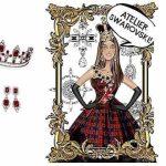 I nuovi gioielli di Atelier Swarovski e Anna Dello Russo