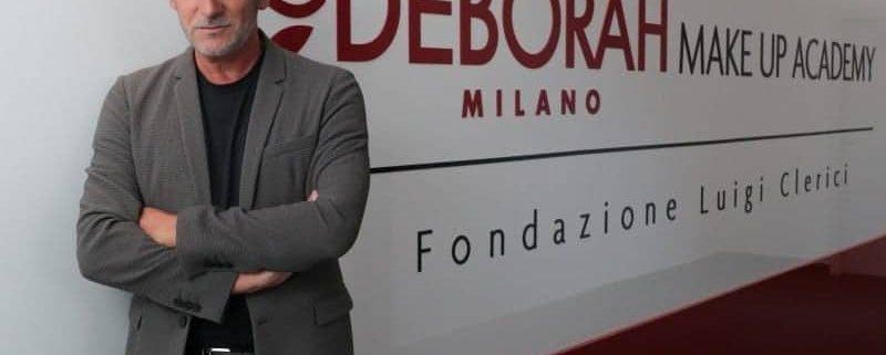 Deborah Milano Make Academy, Deborah Milano Academy_Luca Mannucci