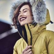 Nobis campagna pubblicitaria Autunno-inverno 2018/2019