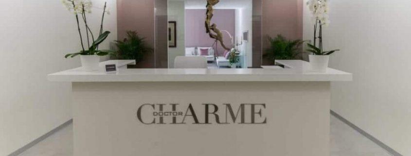 Doctor Charme Cliniche Medicina Estetica C.so Vittorio Emanuele Milano