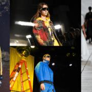 Oakley sfila sulle passerelle della New York Fashion Week collezioni SS 2019