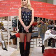 INTIMISSIMI Milano - Chiara Ferragni inaugura il Natale 2018