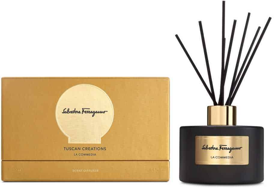 Ferragamo Parfums Tuscan Creations Home Collection Diffusore