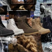 Timberland Capsule Collection Elements Pack AI 2018-19