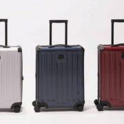 Bric's nuova collezione trolley ultraleggeri Venezia