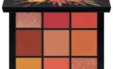 HUDA BEAUTY - Obsessions Eyeshadow Palette - Palette di ombretti