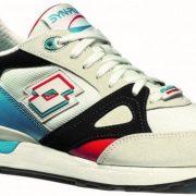 Lotto Leggenda collezione autunno-inverno 2019 2020 nuova sneaker Syn Stabi