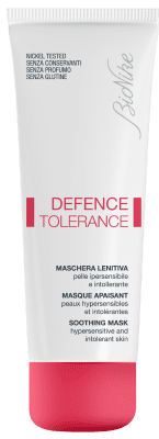 BioNike Maschera DEFENCE TOLERANCE