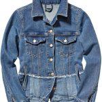 GAS nuova giacca denim donna Warming X Cut_WL56