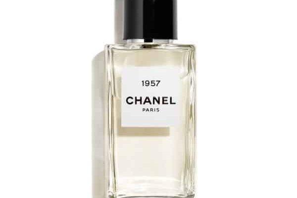 Chanel 1957 la nuova fragranza unisex