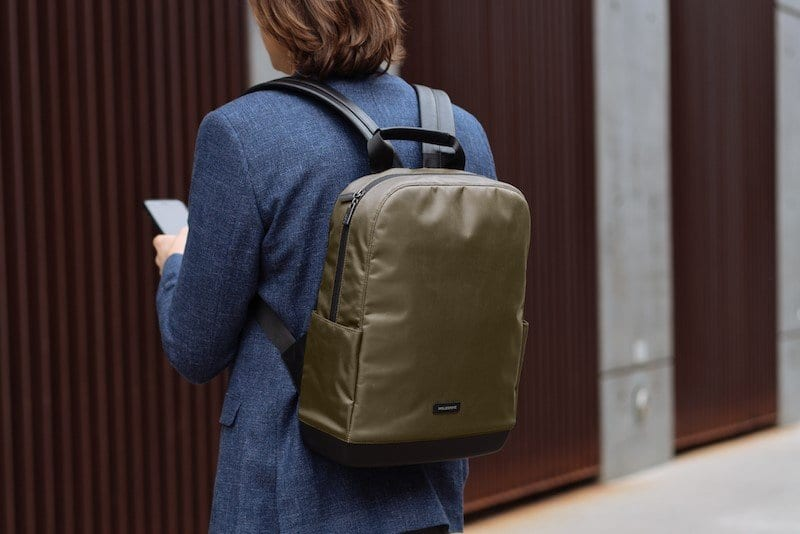Moleskine nuovo zaino The Backpack Collection