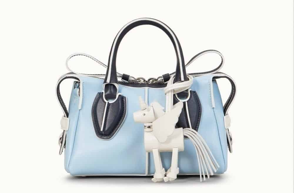 Tods-Mr-Bags-buova-borsa-estate-2019-unicorn-d-styling