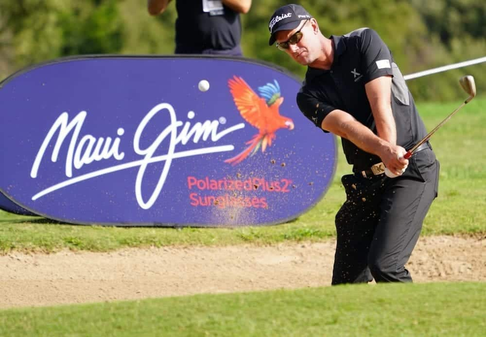 Maui Jim_76° Open d'Italia_Golf Robert Karlsson
