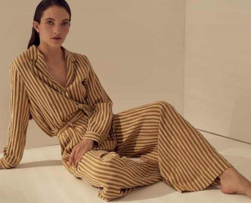 Pomandere abbigliamento donna Primavera-Estate 2020