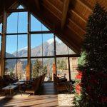 Party-Atelier-Eme-Le-Fay-Resort-Dolomiti-sfilata-vestiti-collezione-autunno-inverno-2019-2020
