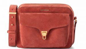 Coccinelle le nuove borse donna collezione Autunno Inverno 2020 2021