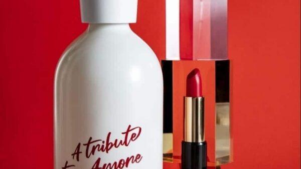 La nuova fragranza per la casa di Culti Milano diffonde l'Amore con le tue parole