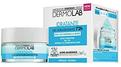 Deborah Dermolab gel idratante