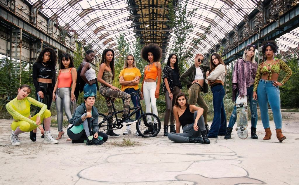 Freddy-nuova-campagna-pubblicitaria-WR-UP-PROUD-TO-BE-THE-WOMEN-WE-ARE