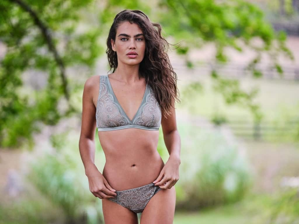 Intimissimi Green Collection Primavera-Estate 2020-2021