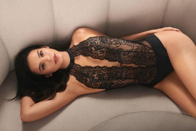 Intimissimi sceglie Bruna Marquezine come testimonial per la capsule San Valentino