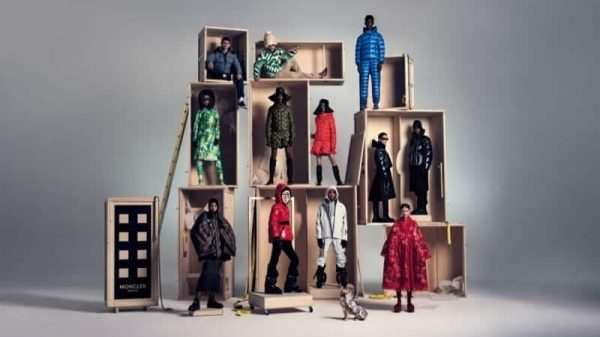 JW Anderson entra in Moncler Genius, l'hub creativo che ora apre al lifestyle