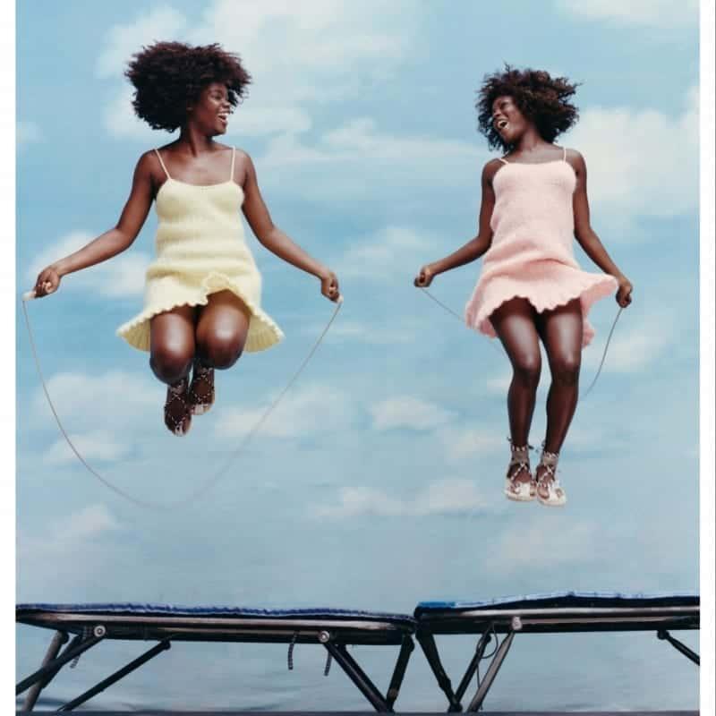 JW Anderson presenta la nuova Campagna pubblicitaria ADV collezione uomo e donna per la primavera-estate 2020 (