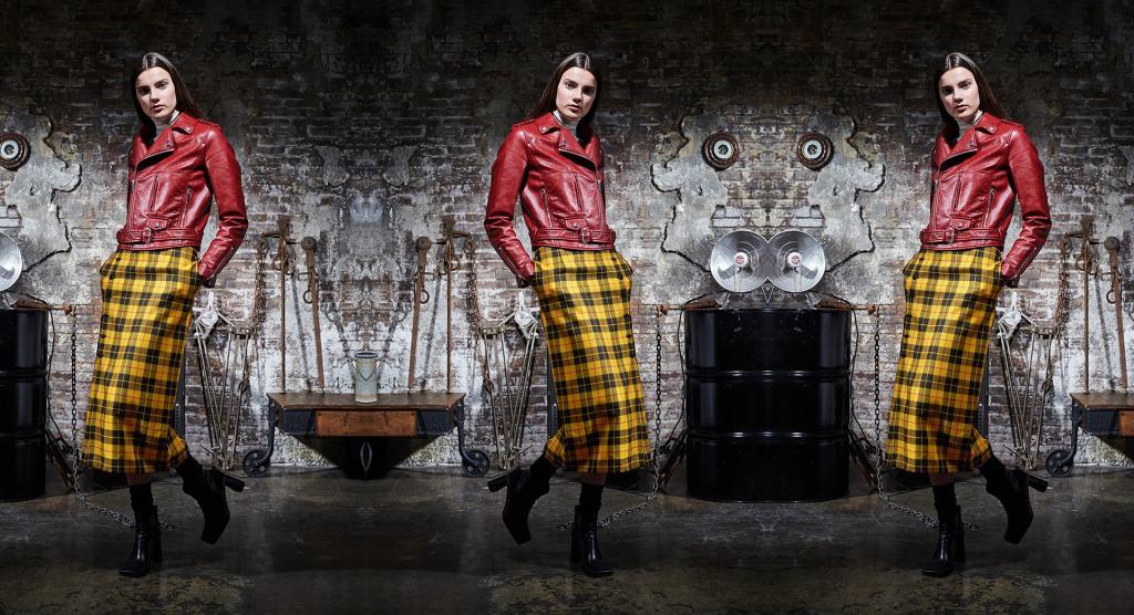 Madame Berwich gonne e pantaloni donna autunno-inverno 2020