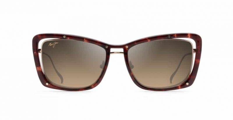 Il nuovo occhiale donna Maui Jim della collezione luxury primavera-estate 2020