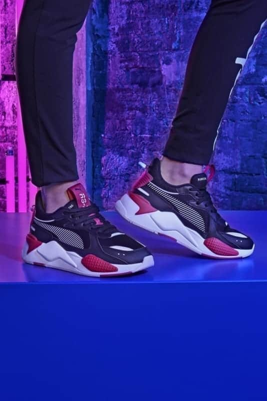 AW LAB nuove sneaker PE 2020 Puma RS-X _ donna
