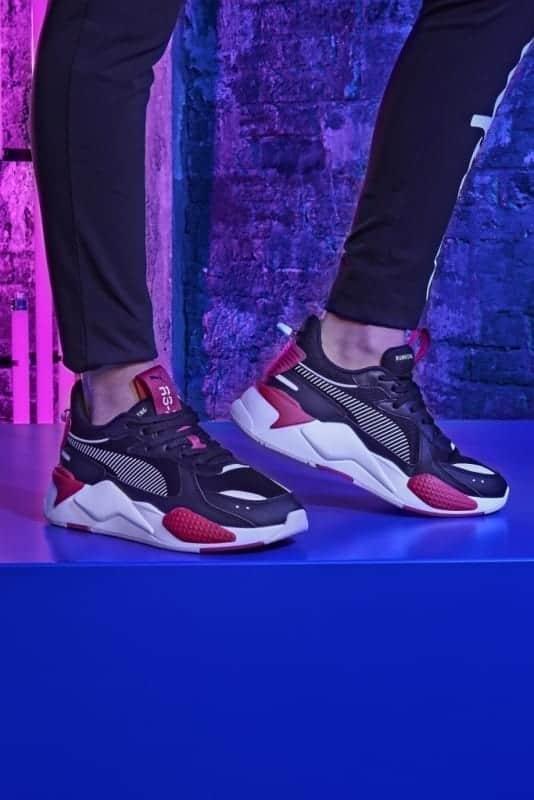 Vans presenta la prima collezione di sneaker munite di kit