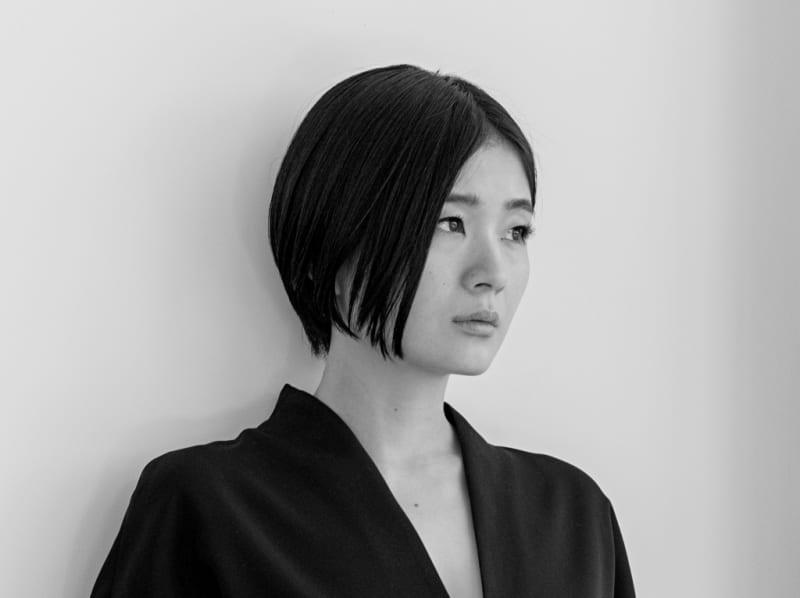 Tod's T Factory e Mame Kurogouchi talentuosa stilista giapponese insieme per una collaborazione esclusiva