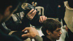 Tendenze capelli AI 2020: ghd sulla passerella di Kenzo Autunno-Inverno 2020-21