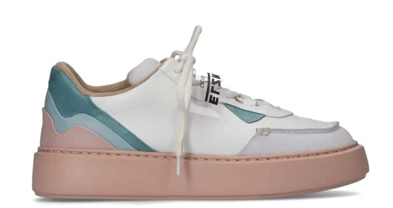 MICAM 2020, Elvio Zanon presenta le nuove sneaker AI 2020