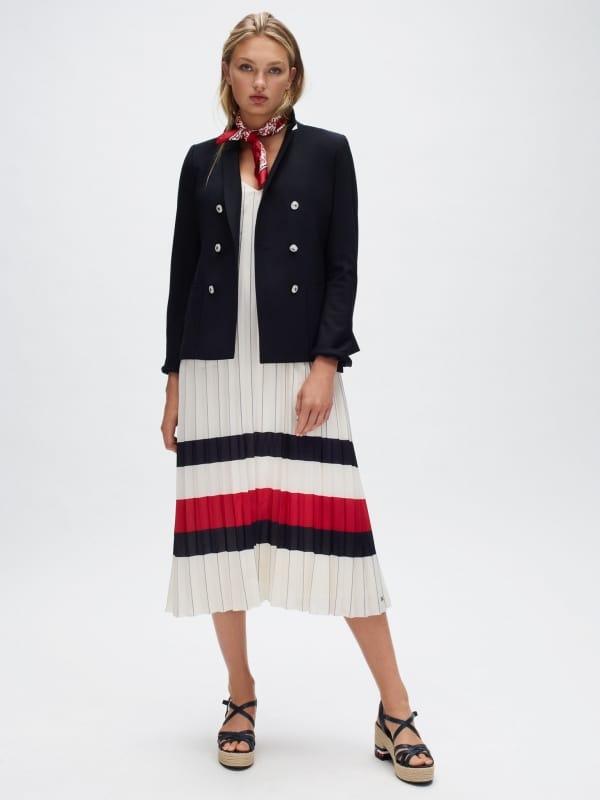 Abbigliamento donna Tommy Hilfiger collezione Primavera 2020