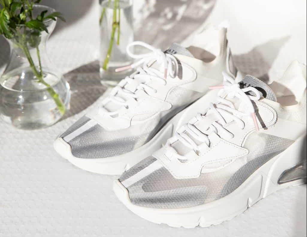 Sneaker D.A.T.E. Aura collezione primavera-estate 2020