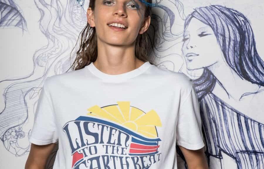 Tiziano Guardini T-shirt PE 2020