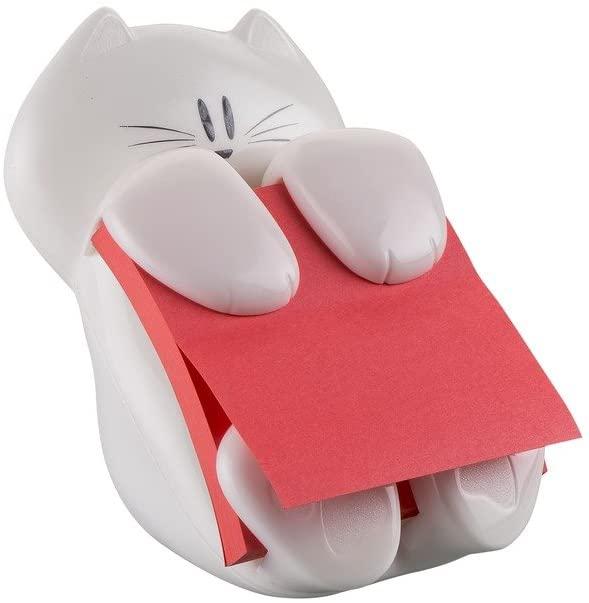 Post-it il gatto dispenser