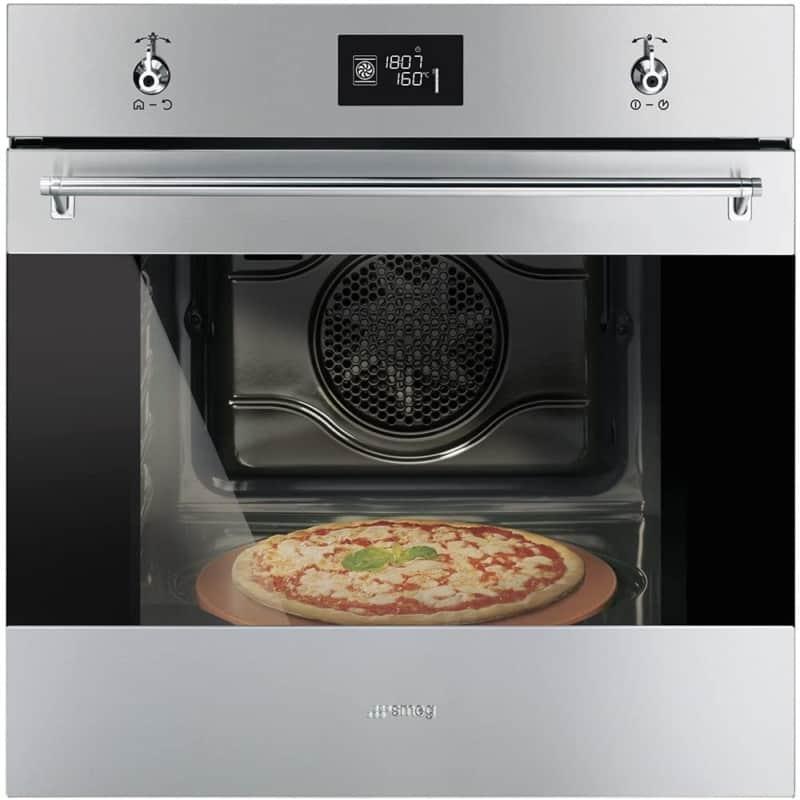 Smeg Forno Pizza modello SF6390XPZE